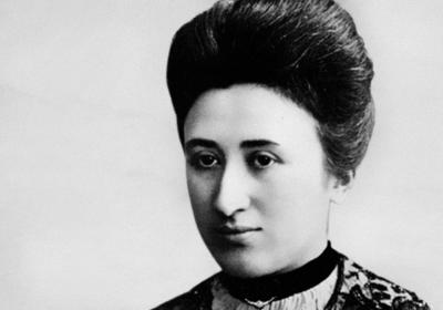 Rosa Luxemburg Artikkelbilde