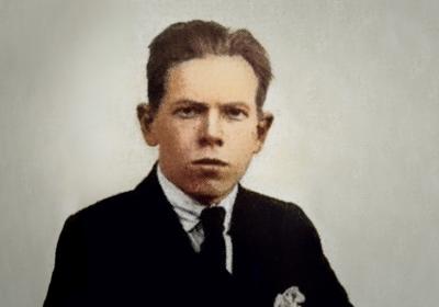 Henry W. Kristiansen