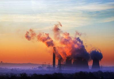 Klimaødeleggelser