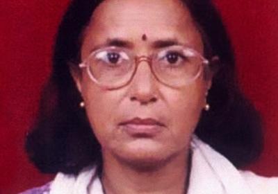 Anuradha Gandhi Artikkelbilde