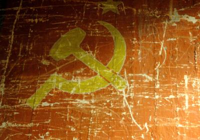 kommunistiska partiet politikk