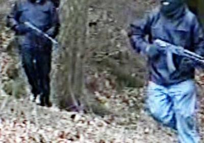 IRA treningsleir