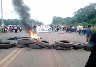 Protesto-Barcarena--