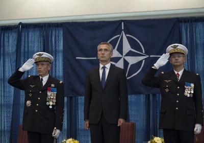 Stoltenberg NATO