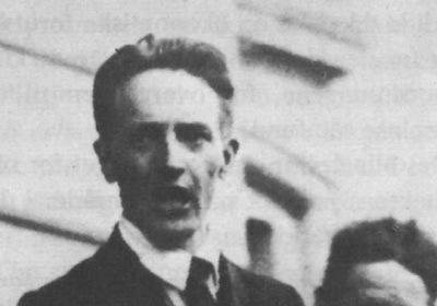 Johan Strand Johansen i Porsgrunn klippet